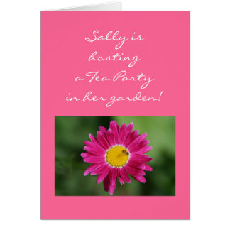 Painted Daisy Cards and more