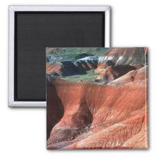 Painted Desert, Arizona Magnet
