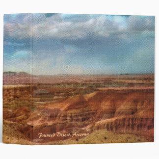 Painted Desert Binder