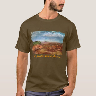 Painted Desert Men's Shirt