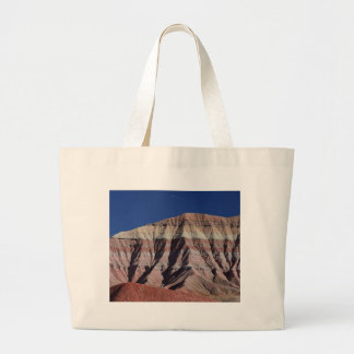 Painted Desert North Of Flagstaff Canvas Bag