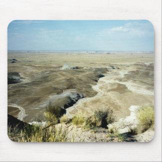 Painted Desert scene 04 Mouse Pad