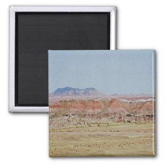 Painted Desert scene 07 2 Inch Square Magnet