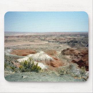 Painted Desert scene 08 Mouse Pad