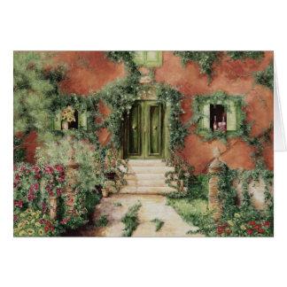 Painted Dreams Card