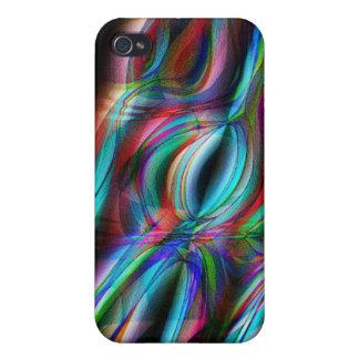 Painted Dunes iPhone4 iPhone 4 Case