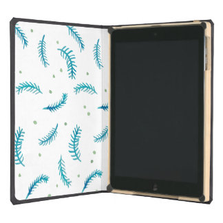 Painted Ferns iPad Air DODOcase iPad Air Covers