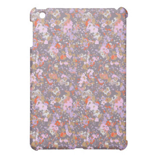 painted floral ipad speck case iPad mini cover