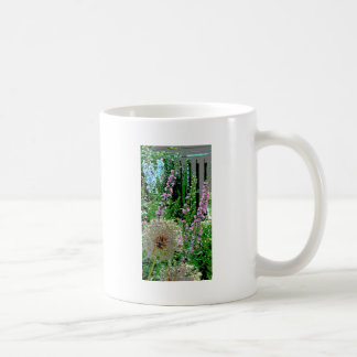 Painted Garden 2 Mug