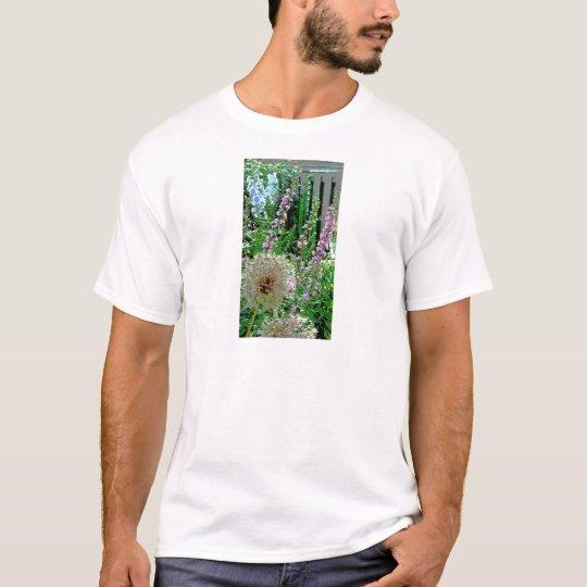 Painted Garden 2 T-Shirt