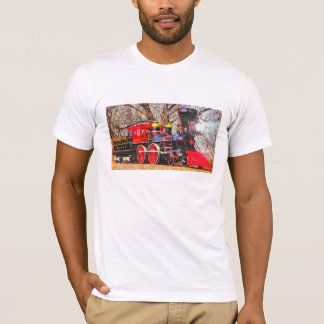 Painted General T-Shirt