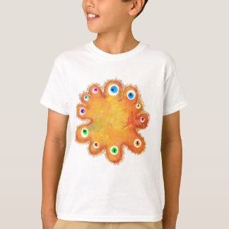 Painted Germ T-Shirt