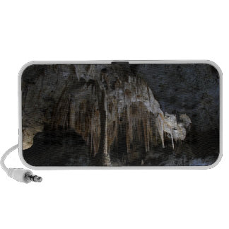 Painted Grotto Portable Speakers