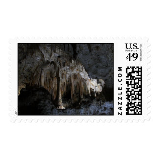 Painted Grotto Postage Stamps