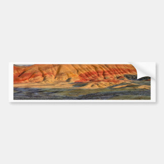 Painted Hills Bumper Sticker