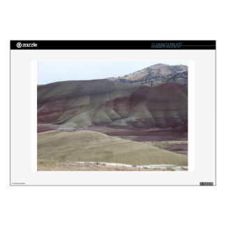 Painted Hills Laptop Decal