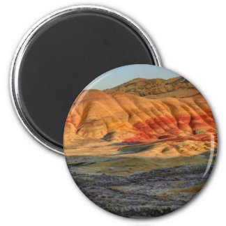 Painted Hills Magnet