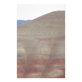 Painted Hills of Oregon Stationery
