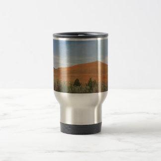 Painted Hills Oregon Scenic Pacific Northwest Mug