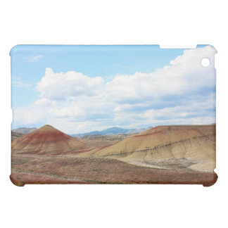 Painted Hills Oregon Speck iPad Case