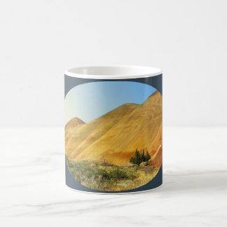 PAINTED HILLS OUTBACK COFFEE MUG