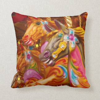 Painted Horse 11 pillow