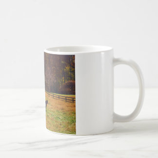 Painted Horse in the Distance Coffee Mug