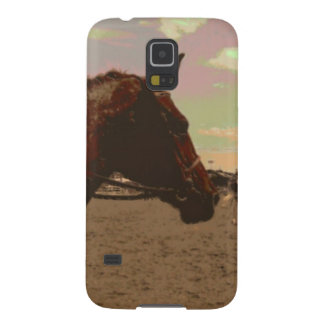 Painted Horse Samsung Galaxy S5 Case