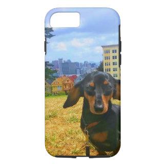 Painted Ladies iPhone 8/7 Case