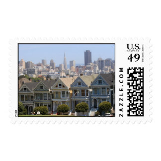 Painted Ladies Postage Stamps
