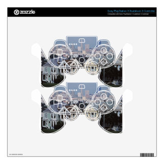 Painted Ladies SF Tom WQurl.jpg Skins For PS3 Controllers