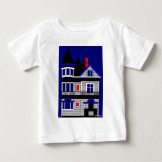Painted Lady Baby T-Shirt