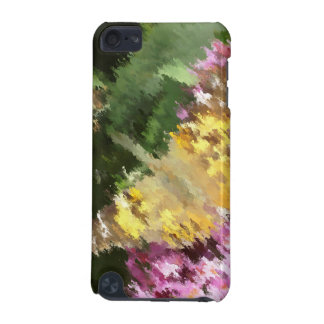 Painted Lady Butterfly Acrylic Effect iPod Touch (5th Generation) Cover