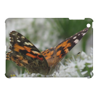 Painted Lady Butterfly Cover For The iPad Mini