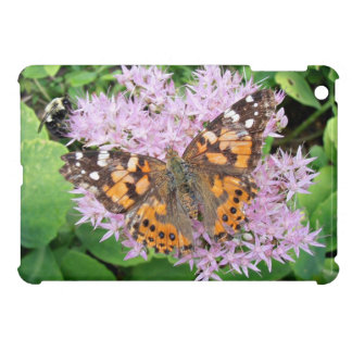 Painted Lady Butterfly iPad Mini Cass iPad Mini Covers
