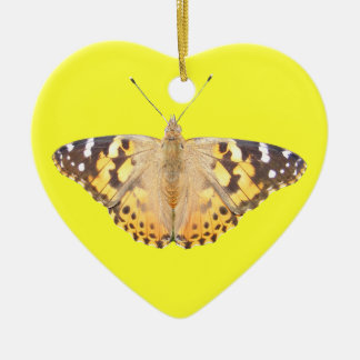 Painted Lady Butterfly ~ ornament