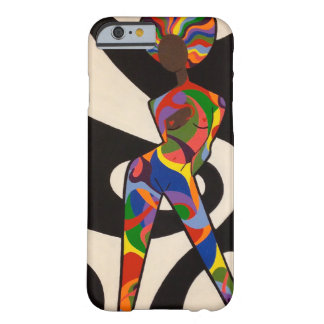 """""""Painted Lady"""" iPhone 6/6S Case"""