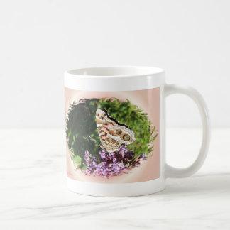 Painted Lady ~ mug