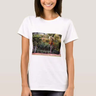 Painted Paradise T-Shirt