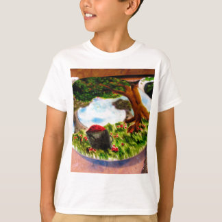 Painted Pie T-Shirt