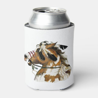 Painted Pony Can Cooler