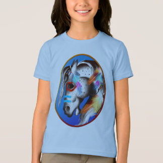 Painted Pony Framed T-Shirt