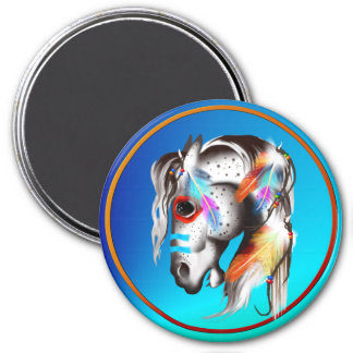 Painted Pony Magnet