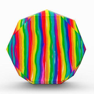 Painted Rainbows Award