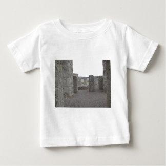 Painted Reflections of Stonehenge T Shirts