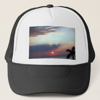 Painted Skies Sunset Photography Trucker Hat