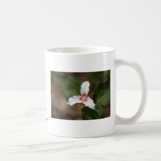 Painted Trillium Mug
