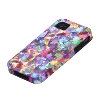 Painted Wall iPhone 4/4S Cover