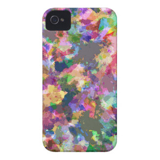 Painted Wall iPhone 4 Cover