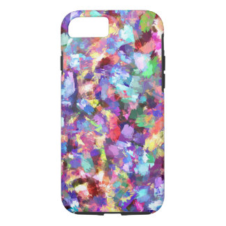 Painted Wall iPhone 7 Case
